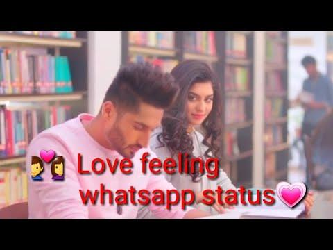 Chehre mein tere Khud ko main dhundun ❤😍love feeling whatsapp status❤💗