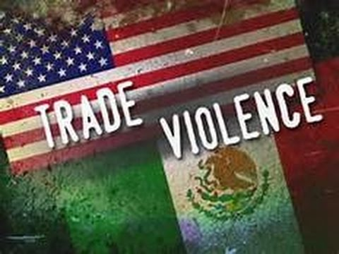 Trade Violence And Hate Crime On The Rise In America