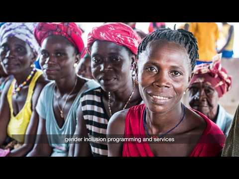 Building Back Better: Sierra Leone's Path to Sustainable Development