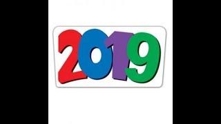 #вышивкакрестом ВЫШИВАЛЬНЫЕ ПЛАНЫ НА 2019 год