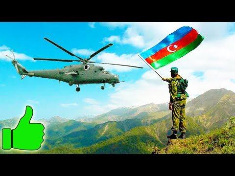 САМЫЙ ЭЛИТНЫЙ СПЕЦНАЗ АЗЕРБАЙДЖАНА ⭐ Армия Азербайджана; Azerbaijan army