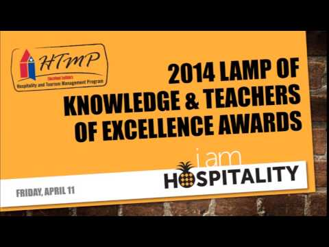 HTMP International Competition - 2014