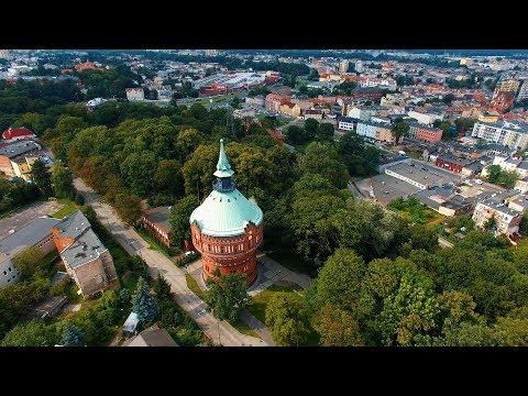 Podniebna Bydgoszcz  - Błonie, Górzyskowo, Szwederowo