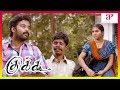 Cuckoo Movie Emotional Scene | Attakathi Dinesh's mother passes away | Malavika Nair