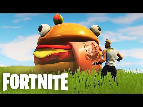 Fortnite Season 5 - Announcement Trailer