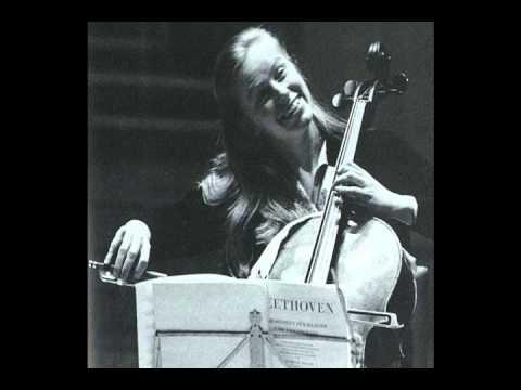 Chopin: Cello Sonata In G Minor, Op. 65, B 160 - 1. Allegro Moderato_Jacqueline Du Pré