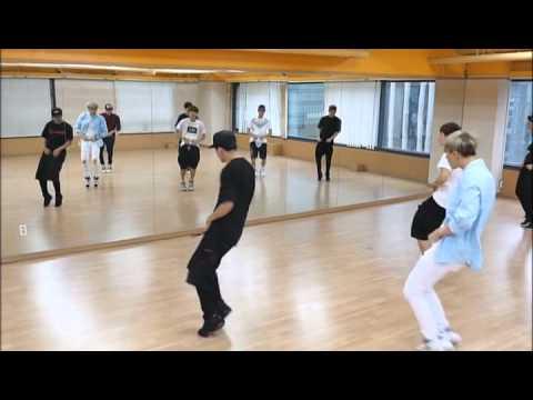 GOT7 - Around The World Dance Practice (Mirrored Version)