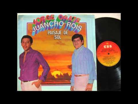 El cariño de mi pueblo - Jorge Oñate & Juancho Rois