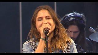 [HQ Sound] IZIA - FNAC Live 2015 - Hôtel de Ville de Paris, 18 Juillet
