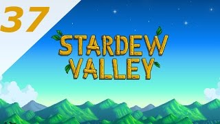 Stardew Valley [37] Steel Watering Can