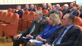 Сессия городского Совета депутатов принимает решения