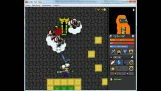 rotmg shatters 3rd boss duo kknd guild