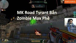 Bình Luận Truy Kích | MK Road Tyrant - Siêu Phẩm Súng Máy ✔