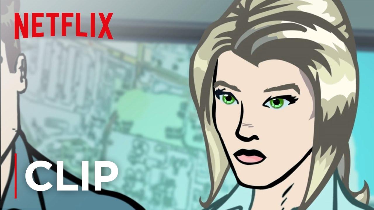 Download Pacific Heat   Meet Maddie   Netflix