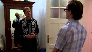 "Klappe Cowboy! - ""Kinski Hemd"" ᴴᴰ"