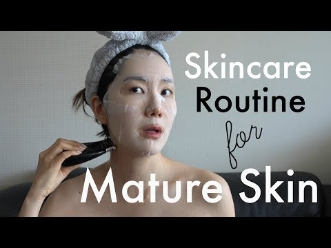 I Saw a Difference after Just 1 Use   Anti Aging Korean Skincare