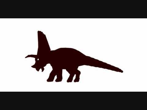 Oviraptor vs Torosaurus