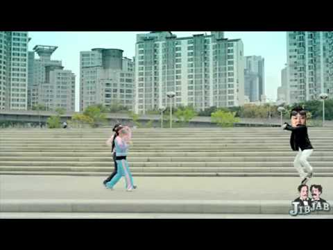 Kim Jong Un Gangnam Style.mpg - YouTube