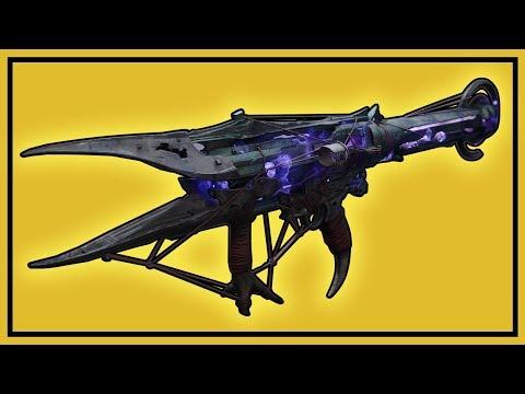 Destiny 2 Shadowkeep: