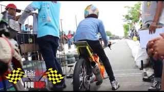Hendra Kecil Drag Bike satria fu 200cc Mbkw2 creampie jogjakarta