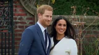 #RoyalWedding - Transmisja ślubu księcia Harry'ego i Meghan Markle