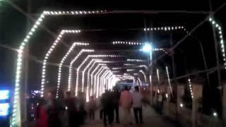 Best lighting , Durga puja 2K16 , Guwahati Assam