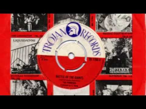 The Pioneers - The Battle Of The Giants Mp3