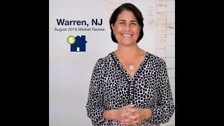 Weiniger Group: Market Update August 2018, Warren TWP