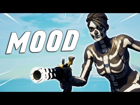 "Fortnite Montage – ""MOOD"" (Iann Dior, 24kGoldn)"