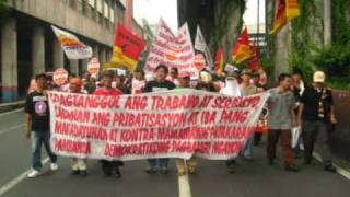 National Food Authorioty-Employees Association-COURAGE Rally Against Abolition