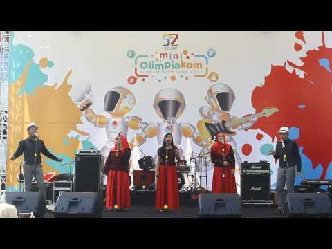 Mini olimpiakom 2017 Vocal Group CFU Consumer