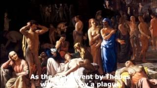 Oedipus Rex (short-story) student version
