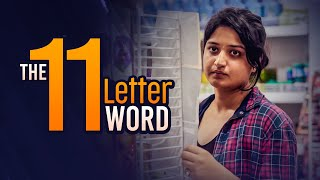 The 11 Lettered Word || Wirally Originals