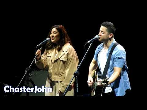 Say You Won't Let Go - Moira Dela Torre and Boyce Avenue