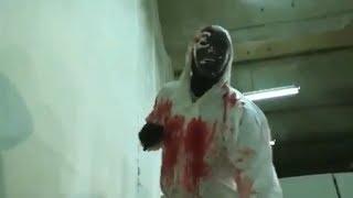 Фильм Кровавая маска ужасы Жуткий и Страшный Фильм