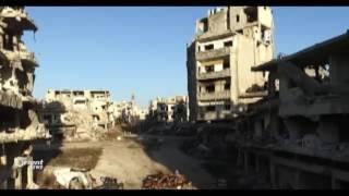 خسائر الحرب في سوريا تفوق خسائر الحرب العالمية الثانية.. والنظام يعترف!