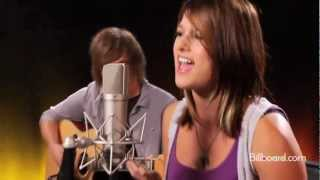"Cassadee Pope with Hey Monday - ""In My Head"" (JASON DERÜLO COVER)"