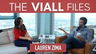 Viall Files Episode 27: Handcuffs and Half-Truths with Lauren Zima