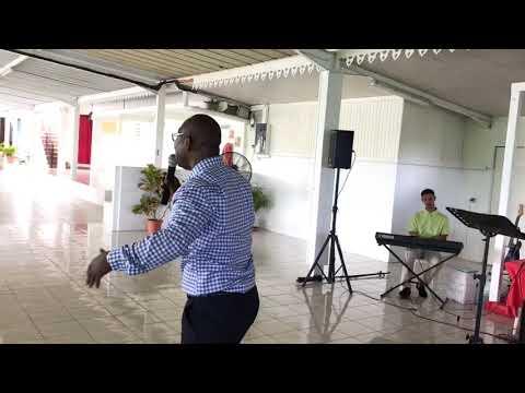 Mauvais témoignage de la femme samaritaine APÔTRE GAUPHIN LELO Martinique pour Christ 12/11/17