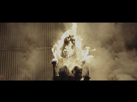 JUMEX - WISH ME DEATH (DIR. BY JUMEX & KYLE COGAN)