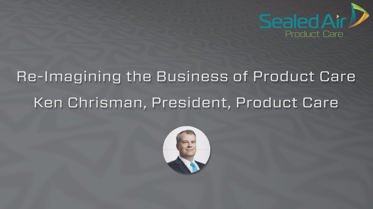 re imagining the business of product care ken chrisman president re imagining the business of product care ken chrisman president product care