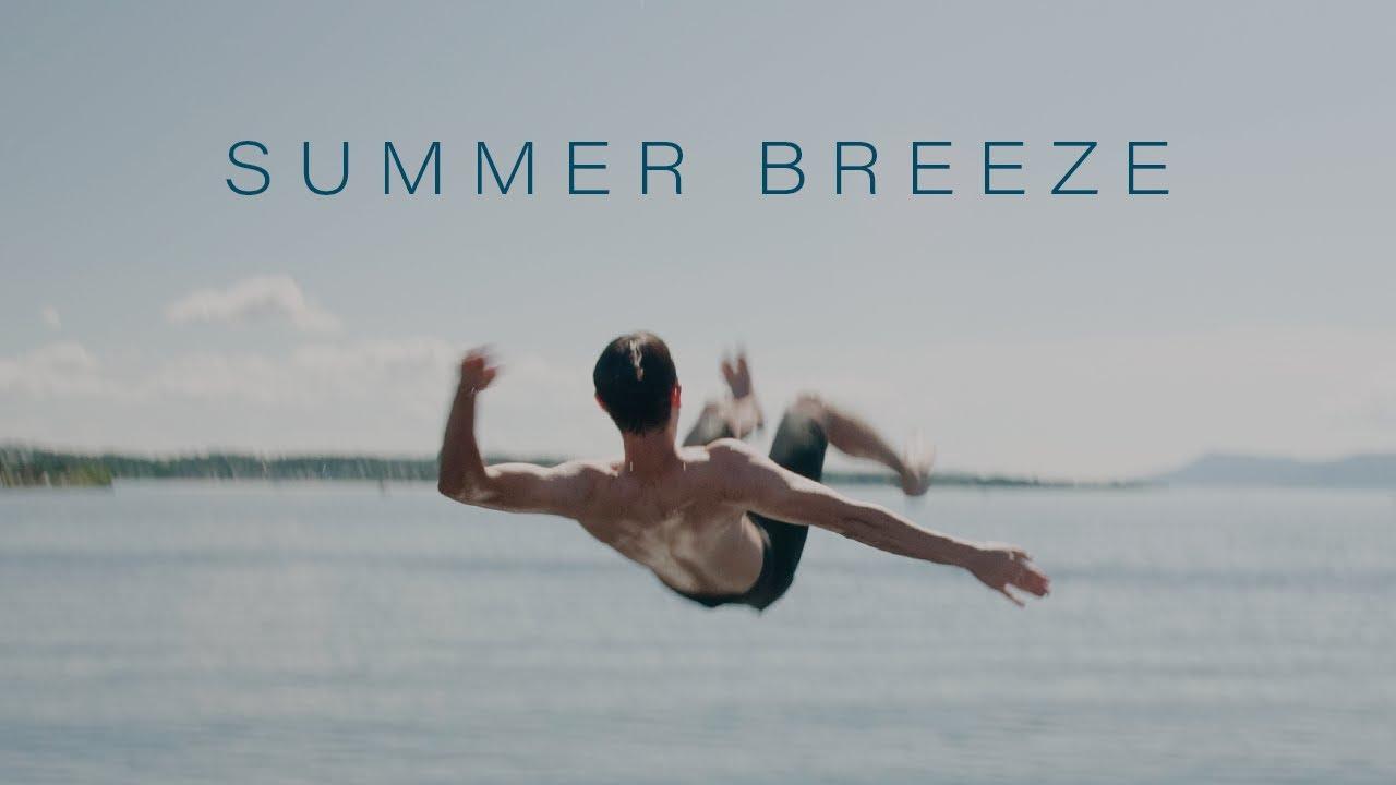 Knut Lopes - Summer Breeze (Official Music Video)