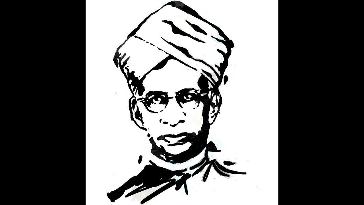 Download drawing dr sarvepalli radhakrishnan 4637