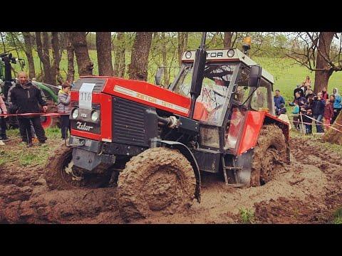 Download Traktor Festival Nedvězí 2019