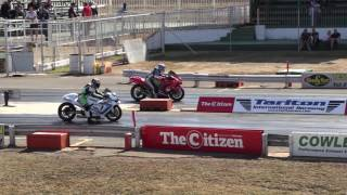 Tarlton International Raceway 30 July 2016