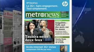 REVUE INTER FRANCAISE    DU   21   01   15