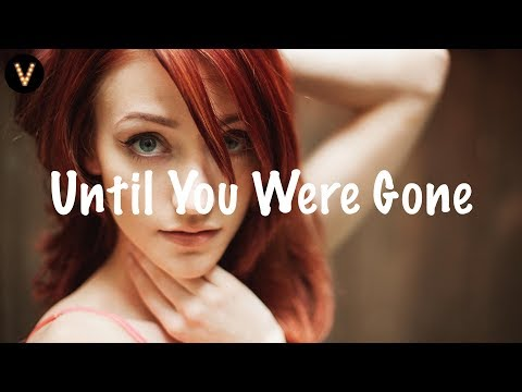 The Chainsmokers & Tritonal - Until You Were Gone (Lyrics / Lyric Video) Justin Caruso Remix