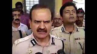 Maha farmers' protest: Thane police commissioner says situation under control