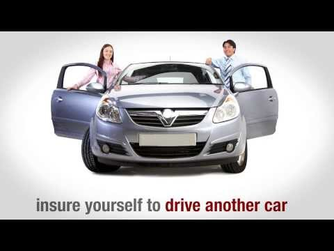 Temporary Car Insurance - InsureDaily Video