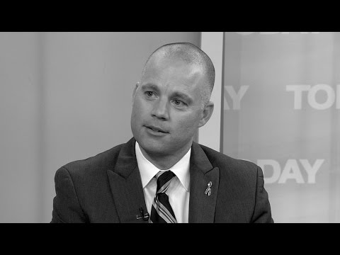 David Coombs Interview on The Today Show